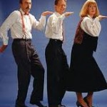 Dance at the office