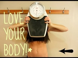 Love your scale